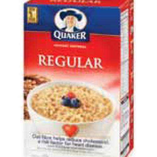 Save on Foods – Quaker Instant Oatmeal