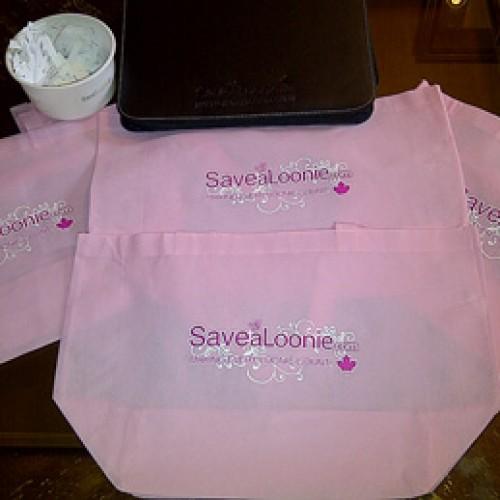 SaveaLoonie.com Ultimate Coupon Binder Winners – Week 2