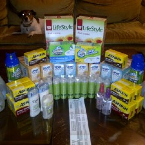 Extreme Couponing Canada – August 26