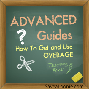 Advanced Guide: How To Get & Use Overage