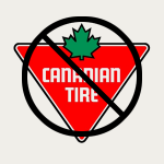 Canadian Tire's Return Policy Fail