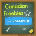 canadianfreebiesbrandsampler