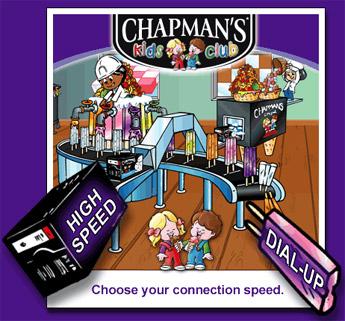 Chapman's Kids Club