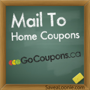 Go coupons