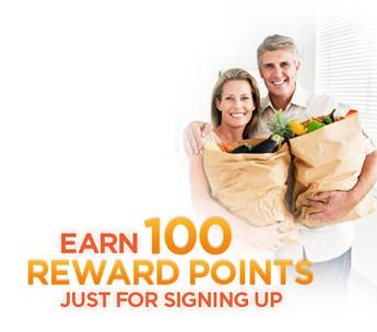 Stouffer's Rewards Program