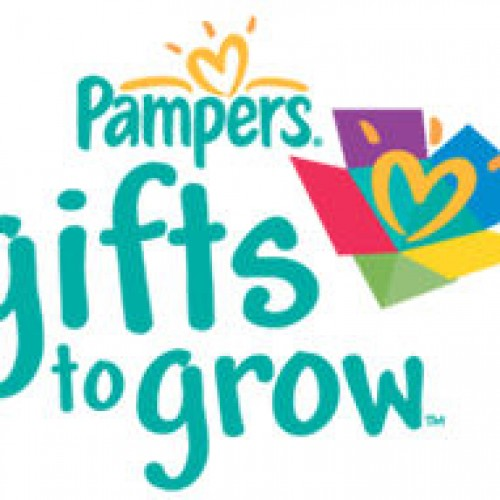 Pampers Gifts to Grow Code *Expires April 23*