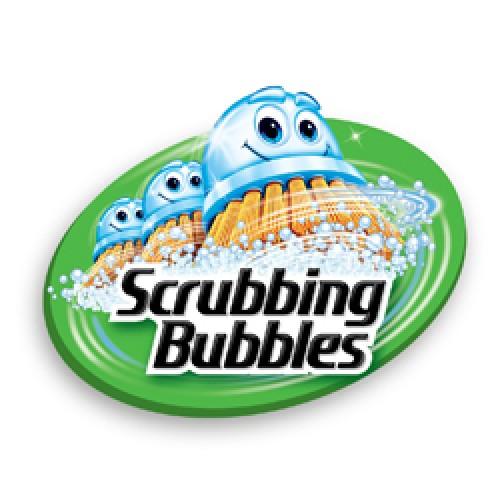 Scrubbing Bubbles – Spray & Save