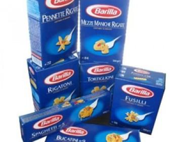 Barilla Pasta – $0.75 Coupon