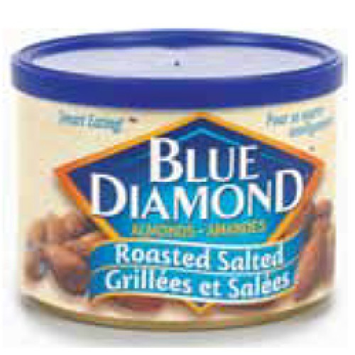 Save on Foods – BOGO Blue Diamond Almonds