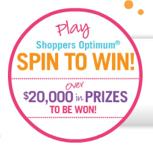 SDM – Spin to Win Contest