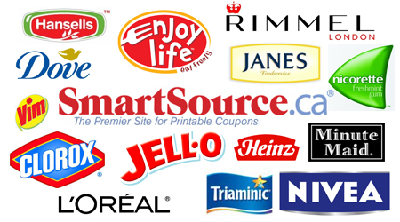 Smartsource coupons canada