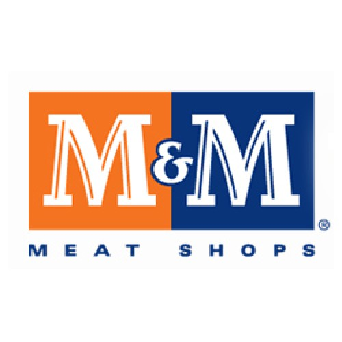 M&M – Free Garlic Bread with Purchase