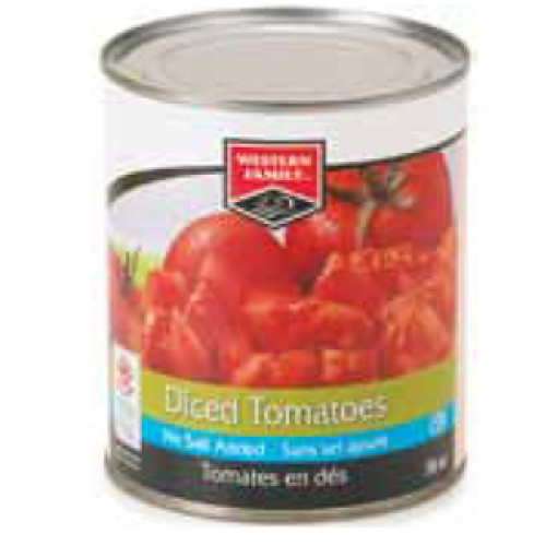 Save on Foods – Western Family Tomatoes