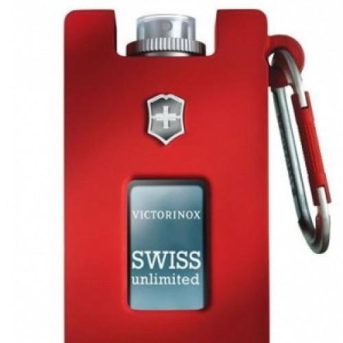 Swiss Army Victorinox Sample