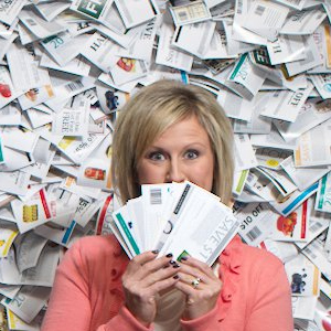 You Might Be An Extreme Couponer If…