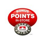 petro-points