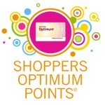 Shoppers Drug Mart Bonus Optimum Points Code
