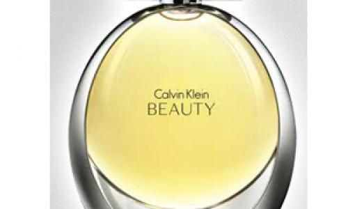 Calvin Klein Beauty FREE SAMPLE