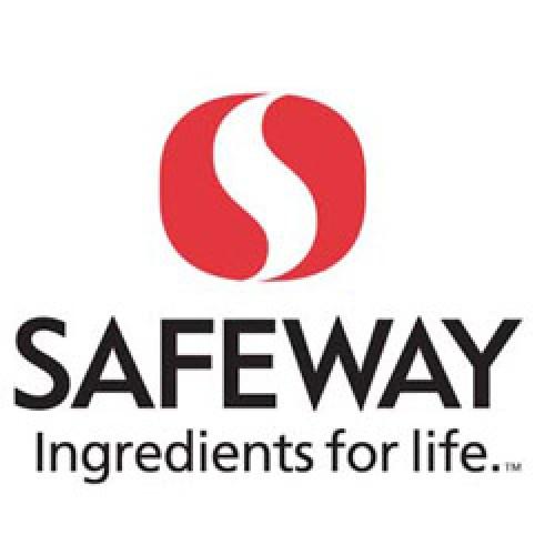 Safeway – 100 Bonus Air Miles Coupon