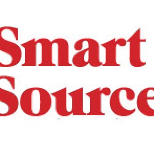 SmartSource Coupon Insert Schedule 2013