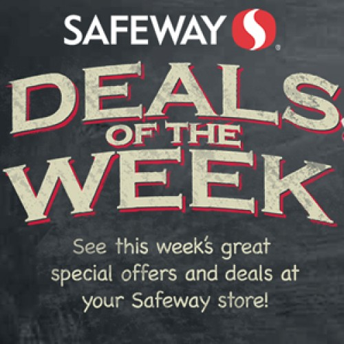 Safeway – Olay or L'Oreal Face Care