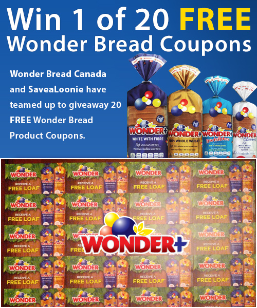 graphic about Tilly Printable Coupons identified as Ponder bread discount coupons printable 2018 canada - 6 02 discount codes