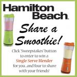 hamilton-beach-giveaway-canada