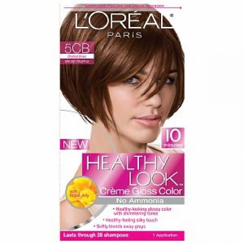Hidden SmartSource.ca – L'Oreal Healthy Look