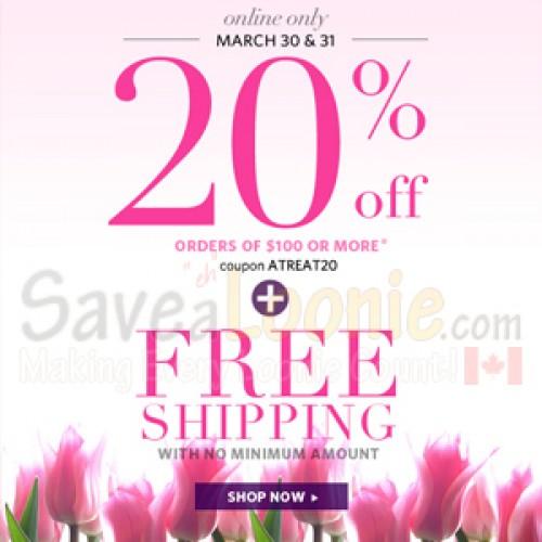 Addition Elle – 20% Off Online Orders