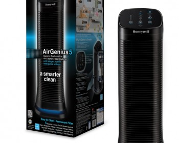 $15 Honeywell AirGenius Air Purifier Coupon