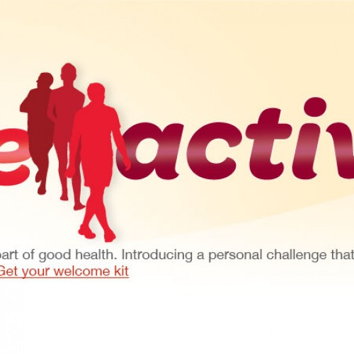 Boost Be Active Free Kit
