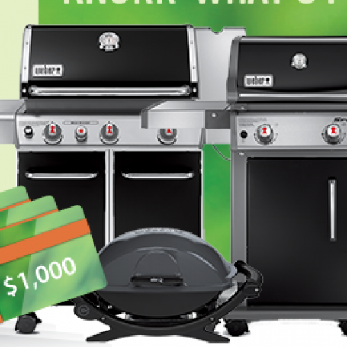 Knorr What's For Dinner Sweepstakes