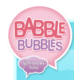 Johnson's Baby Babble Bubbles Contest