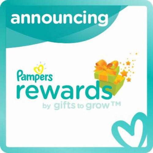 Pampers Rewards – Free 10 Point Code