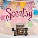 Scentsy Review & Giveaway