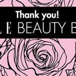 Elle Canada Beauty Box Sampling Program