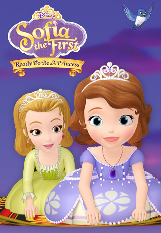 Disney Junior Sofia The First Dvd Coupon