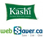 Hidden webSaver.ca – Kashi Coupons
