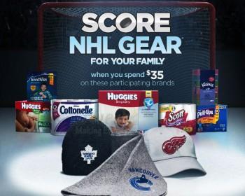 NHL Home Team Advantage Rebate
