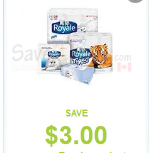 Check Your Emails ~ High Value Royale Coupon