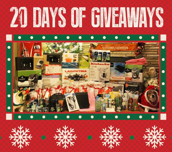 Savealoonie S 20 Days Of Giveaways