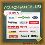 Coupon Price Match-Ups – March 27th – April 2nd 2015