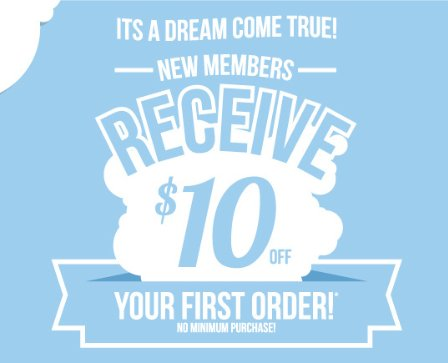 Get $10 Off First Time Order of $15+ Expires: 06/26/18 Details: Get $10 off very first time order of $15+. Consists of all Grubhub brands: Seamless as well as Eat24, subject to Grubhub's confirmation.