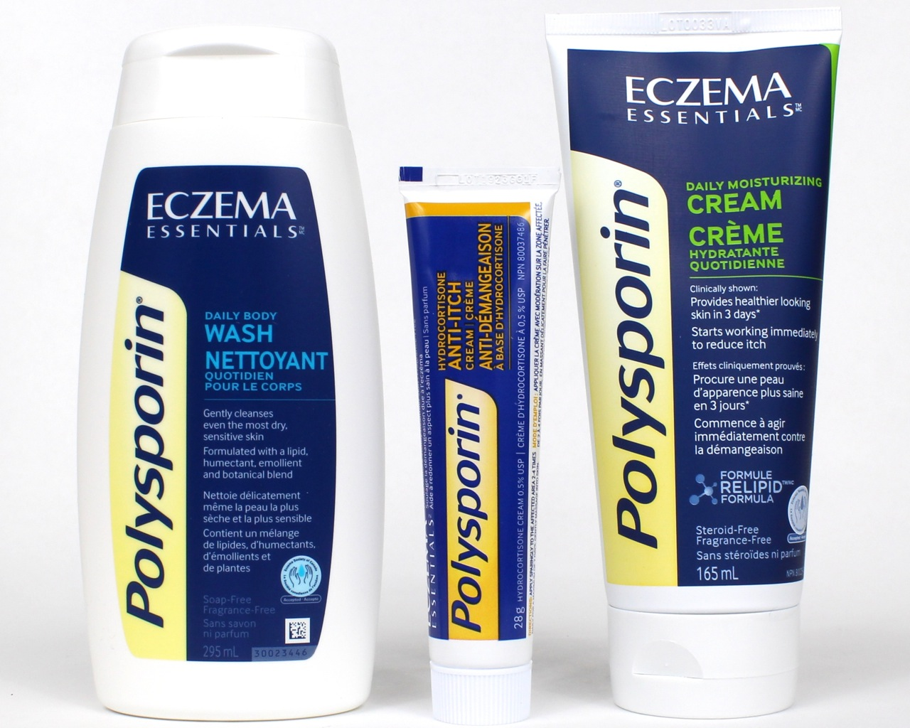 Polysporin Eczema and Me Contest — Deals from SaveaLoonie!