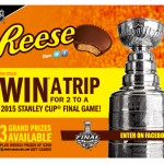 Reese Raise The Cup Contest