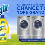 Sunlight – The Lemon One Contest