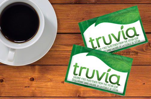 truvia free sample