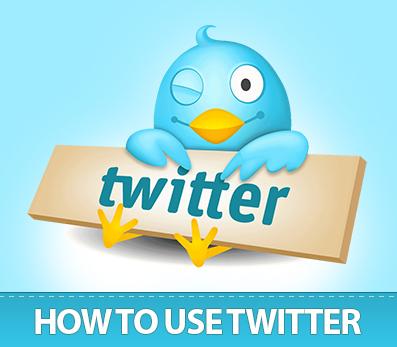 howtotwitter
