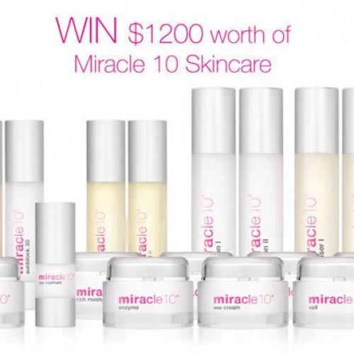 TopBox.ca – Miracle 10 Skincare