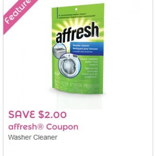 Save.ca – affresh Washer Cleaner